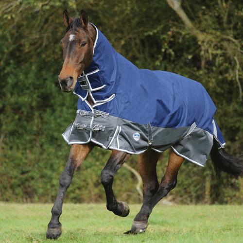 horserug