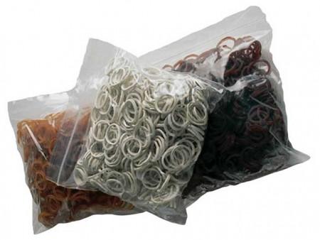 Roma三つ編み用輪ゴム