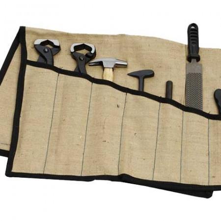 ジュニア装蹄道具セット