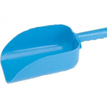 プラスチック餌用スコップ