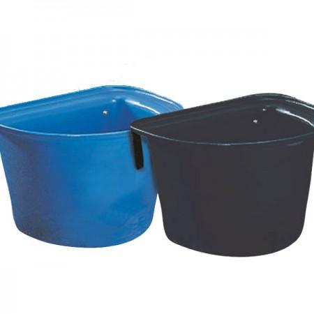 プラスチック飼桶