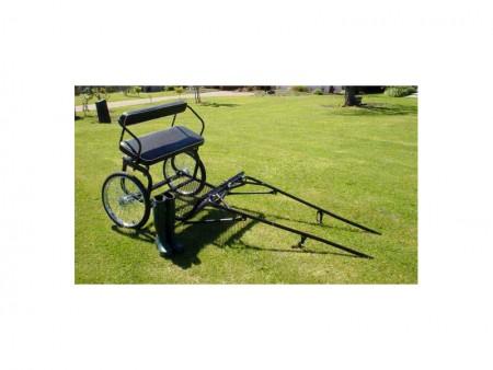ミニ・ホース用2輪馬車