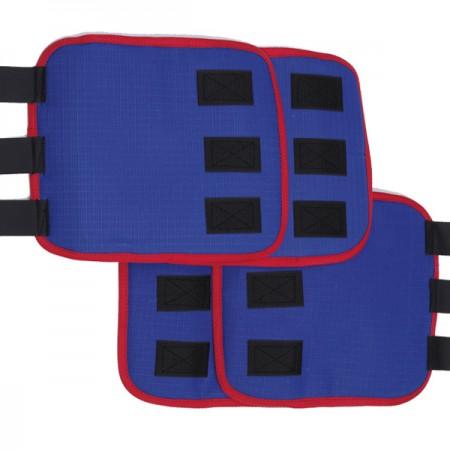 Zilcoエコノミー輸送用ブーツセット