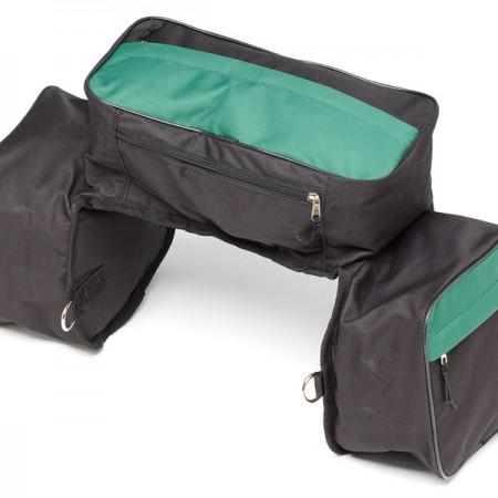Zilcoサドル用コンボバッグ