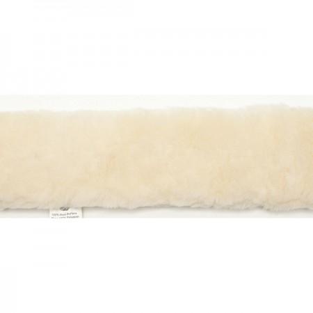 Zilcoウール腹帯カバー