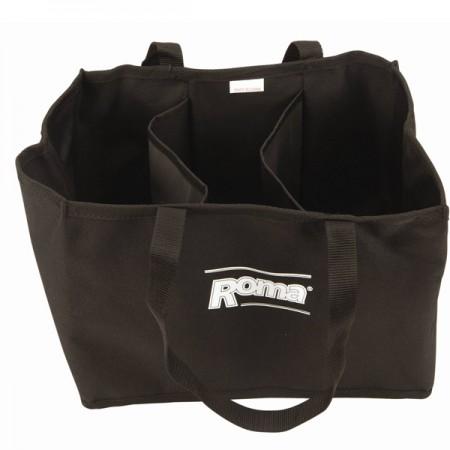 Roma肢巻き/ブーツバッグ