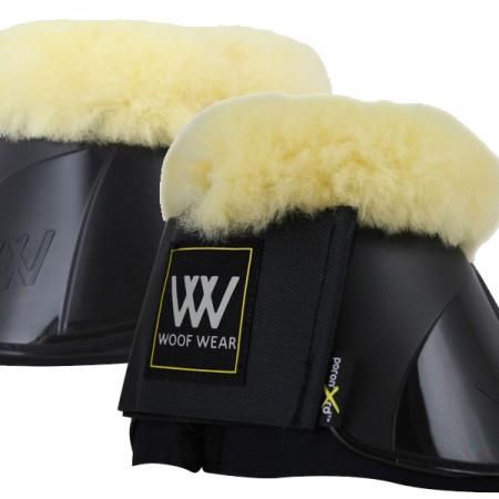 WOOF羊毛スマート・オーバーリーチブーツ