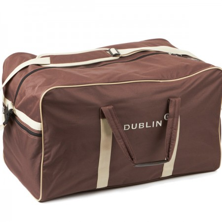 Dublinインペリアル・ホールドオールバッグ