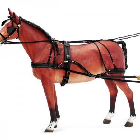 Tedex馬車用ハーネスセット