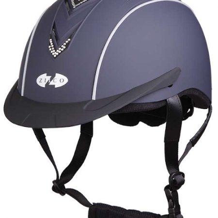 Zilcoオスカー・クリスタルヘルメット