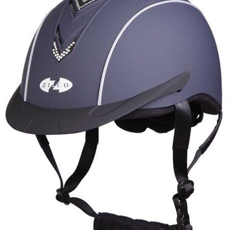 Zilcoオスカー・クリスタルヘルメット紺