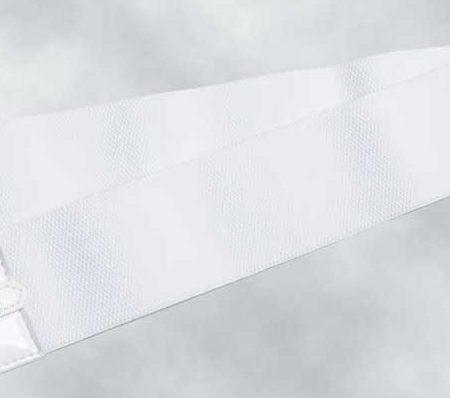 ZilcoUSスタイルレース用下腹帯白