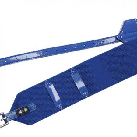 ZilcoUSスタイル150gレース用上腹帯青