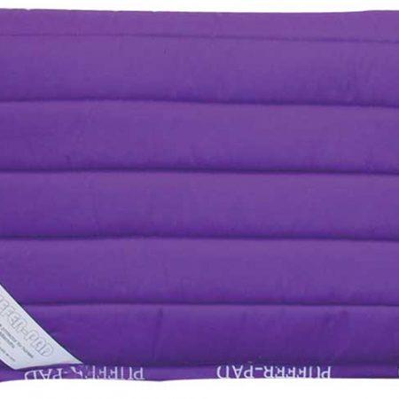 パッファパッド紫