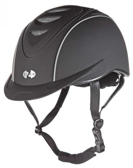 zilcoオスカー・セレクトヘルメット黒