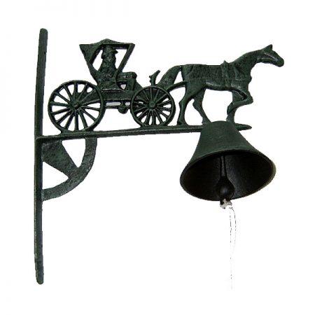馬車ホースドアベル