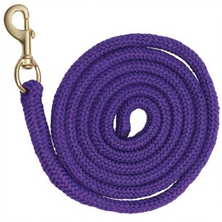 Zilcoポリプロピレン曳手紫