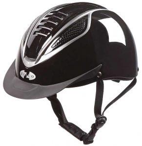 Zilcoオスカー・セントリー乗馬ヘルメット