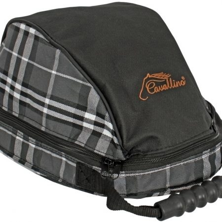 Cavallinoヘルメットバッグ