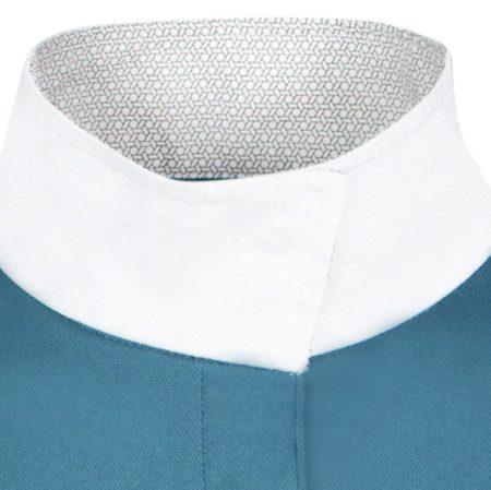 新着horzeブレア長袖ショーシャツ