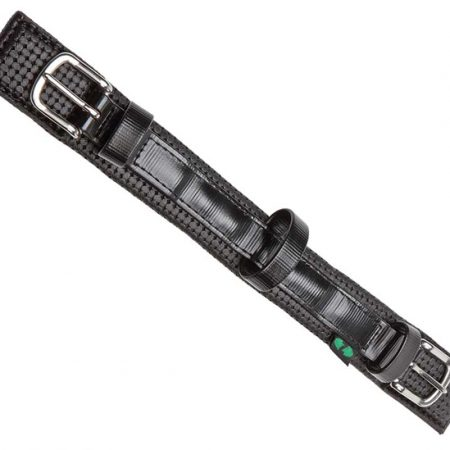 Zilcoミニチュアホース用SL馬車ハーネス・ガース