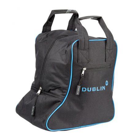 Dublinインペリアル・ショートブーツバッグ