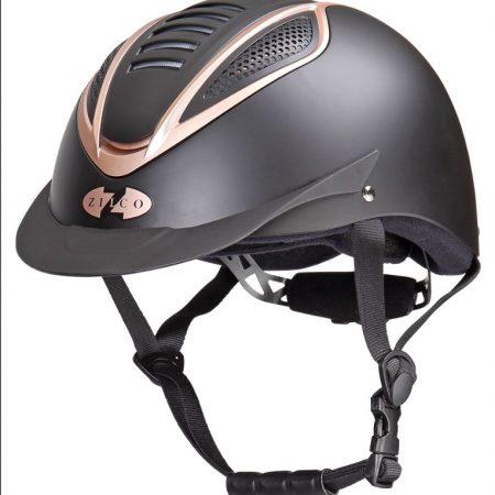 Zilcoオスカー・セントリーヘルメット /ローズゴールド