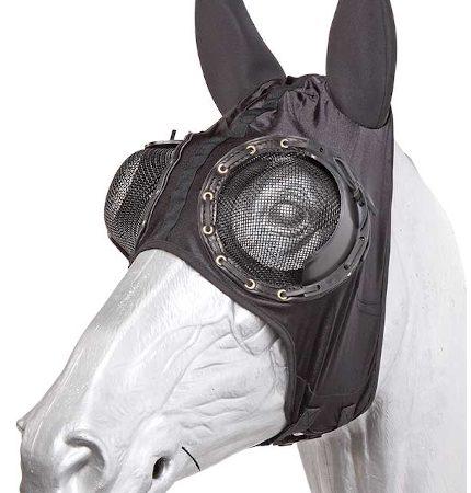 Zilcoネオプレン耳カバー付きメッシュパシファイアー