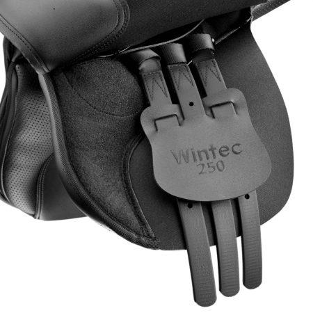 Wintec250 総合鞍Flock