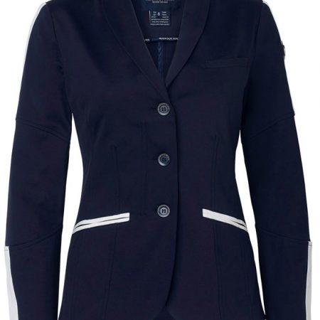 MHグローリー婦人競技ジャケット