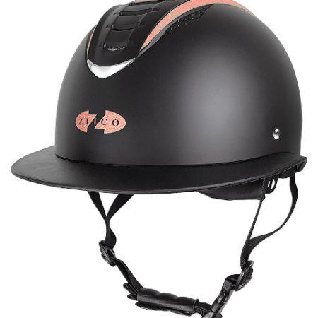 Zilcoオスカー・クォーツヘルメット /ローズゴールド
